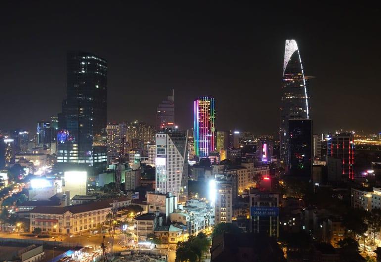 Saigon – die besten Sehenswürdigkeiten