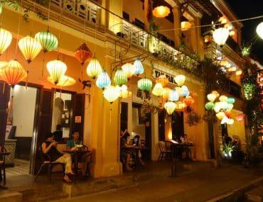 Reisebericht Vietnam Sehenswürdigkeiten Hoi AnBeitragsbild