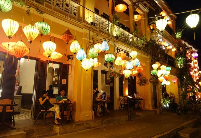 Reisebericht Hoi An, Cham Inseln und Tempel von My Son