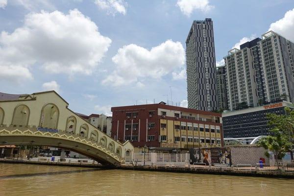 Tagestour Malakka Malaysia