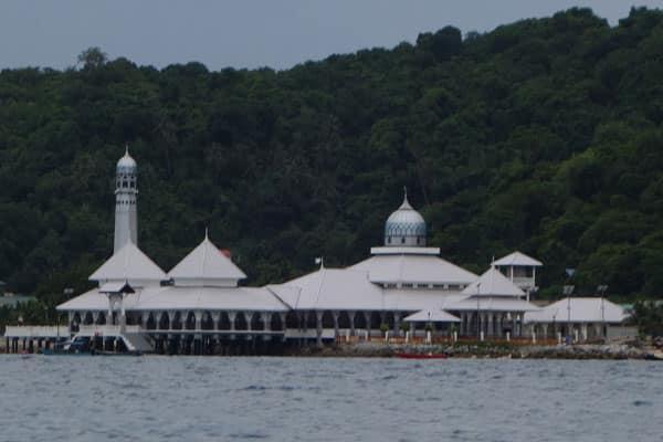 Perhentian Islands Malaysia Perhentian Kecil