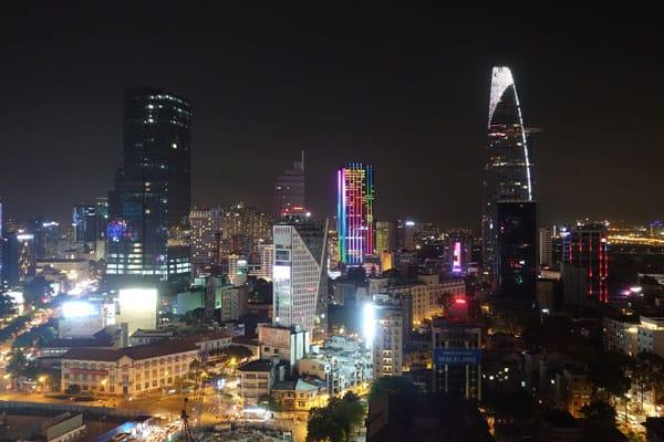 Saigon Sehenswürdigkeiten Reiseberichte Rundreise Vietnam