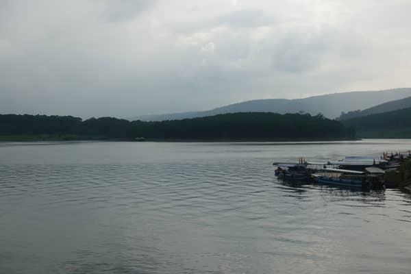 Reisebericht Vietnam Sehenswürdigkeiten Da Lat Tuyen Lam Lake