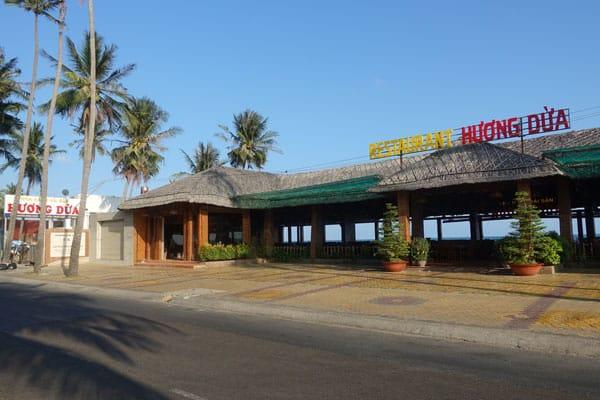 Reisebericht Vietnam Sehenswürdigkeiten Mui Ne Stadtbild