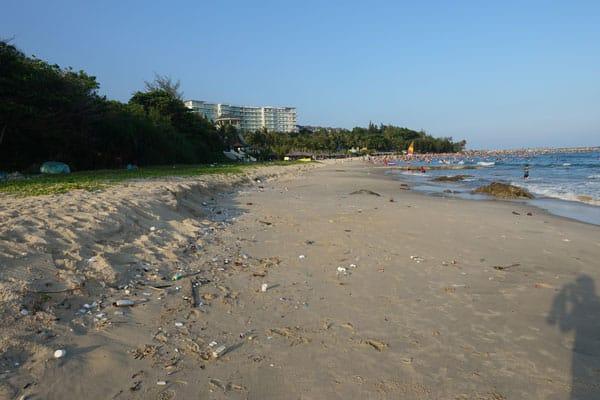 Reisebericht Vietnam Sehenswürdigkeiten Mui Ne Strand Sealink Ocean Vista