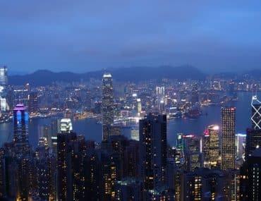 Hongkong Sehenswürdigkeiten Beitragsbild