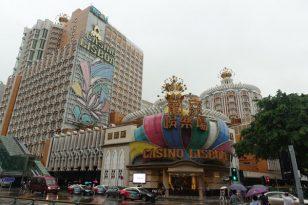 Macau Ist Viel Mehr Als Nur Das Las Vegas Von Asien Unser Reisebericht