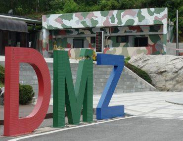 DMZ Tagestour von Seoul Beitragsbild