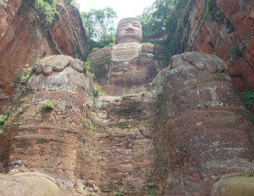 Großer Buddha von Leshan Tagesausflug von Chengdu Beitragsbild