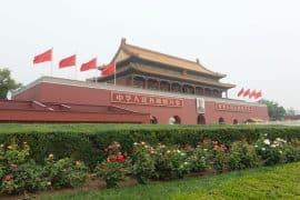 Peking Sehenswürdigkeiten Beitragsbild