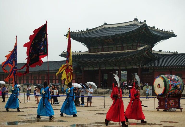 Seoul – diese Sehenswürdigkeiten solltest du nicht verpassen