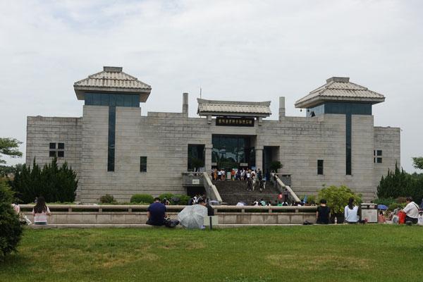 Terrakotta Armee Xian Museum