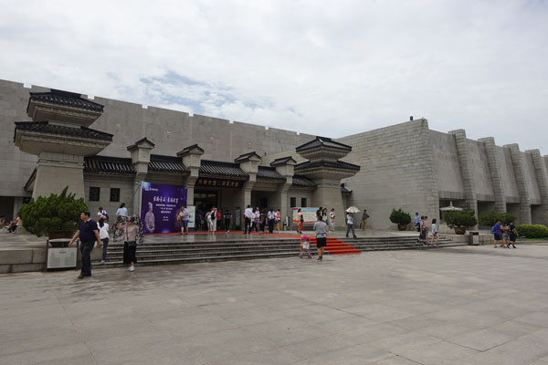 Terrakotta Armee Xian Pit 2