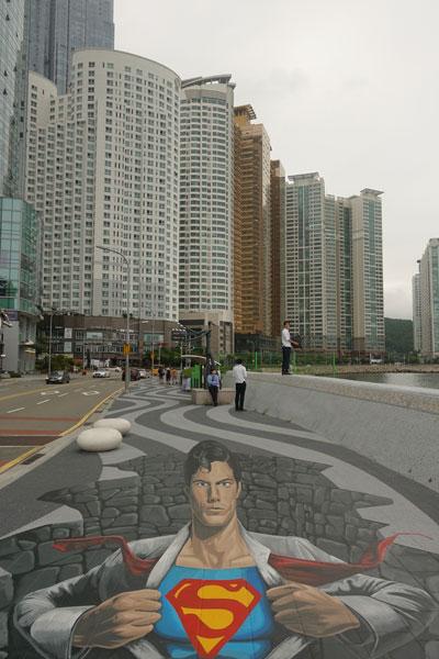 Busan Sehenswürdigkeiten Haenduae Cine Road