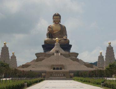 Fo Guang Shan Buddha Museum und Monastry bei Kaohsiung Beitragsbild