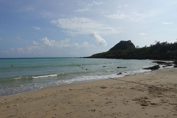 Kenting Nationalpark Strände Little Bay Beach