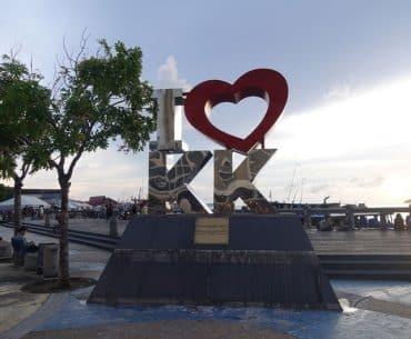 Kota Kinabalu – Diese Sehenswürdigkeiten solltest du nicht verpassen