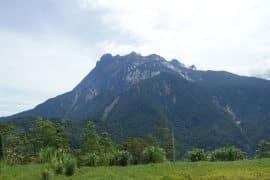 Mount Kinabalu Kinabalu Park Beitragsbild
