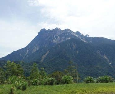 Infos zur Besteigung des Mount Kinabalu und die Trails des Kinabalu Park