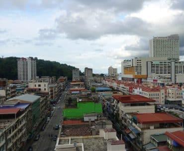 Reisebericht Sandakan: Die besten Sehenswürdigkeiten im Osten Borneos
