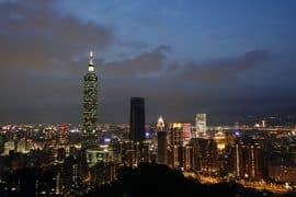 Taipei Sehenswürdigkeiten Beitragsbild