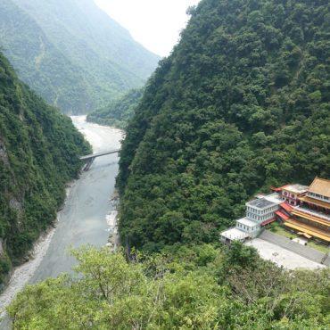Taroko Nationalpark Taiwan – Unsere 7 Trails durch die Taroko Schlucht