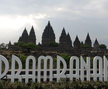 Prambanan – Die größte hinduistische Tempelanlage Indonesiens