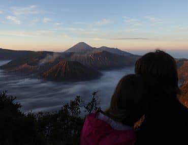 Mount Bromo Beitragsbild