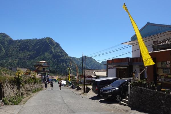 Mount Bromo Cemoro Lawang